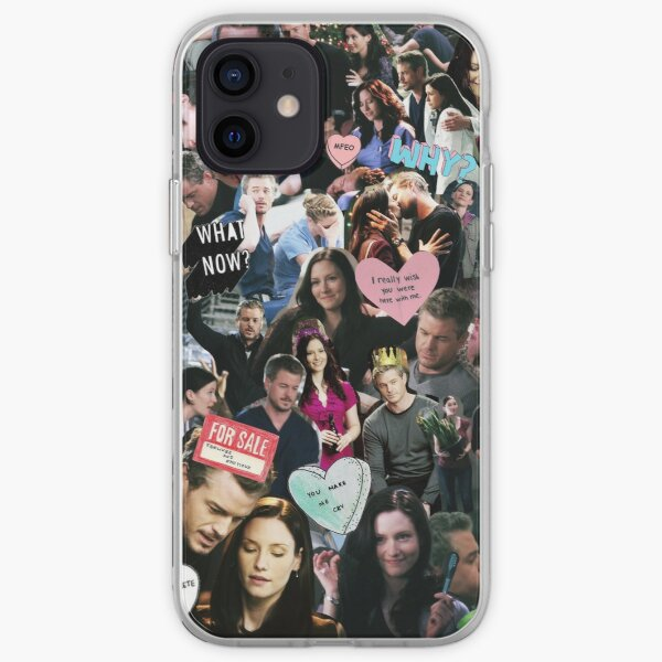 Slexie Coque souple iPhone