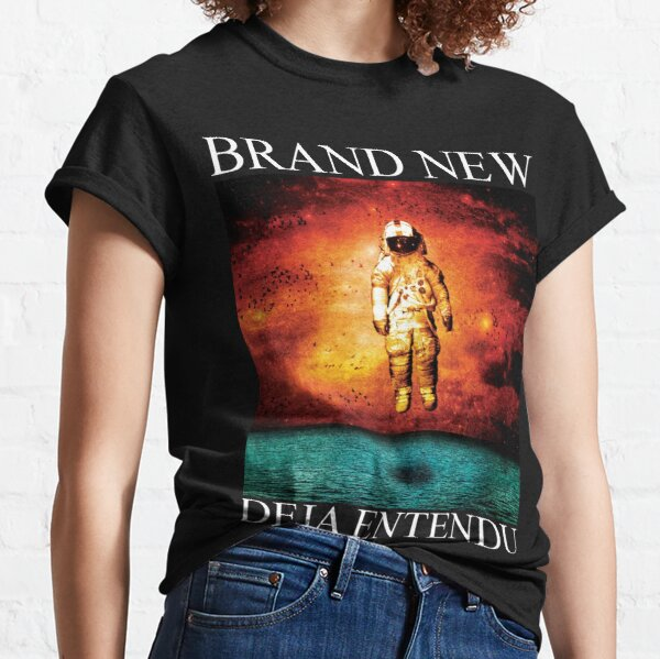Brand New Deja Entendu Classic T-Shirt