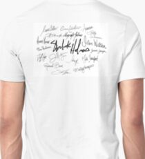 Sherlock Signature Series - Everybody! T-Shirt