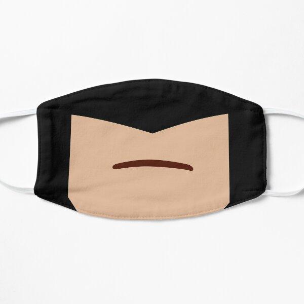 Bat Man Cartoon Mask Mask