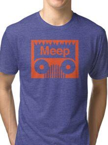 OFF ROAD MEEP Tri-blend T-Shirt