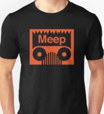 OFF ROAD MEEP Unisex T-Shirt