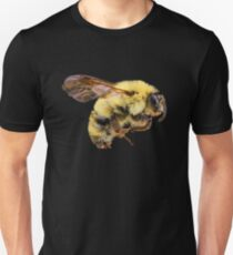 Bees Are Cute Unisex T-Shirt