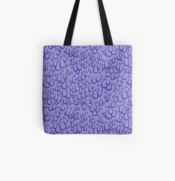 Respect the drip Karen!  All Over Print Tote Bag