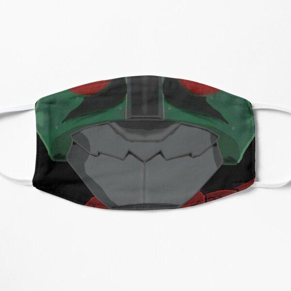 Kamen Rider Ichigo Flat Mask