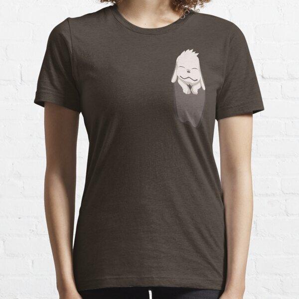 Aka maru in your pocket! Essential T-Shirt