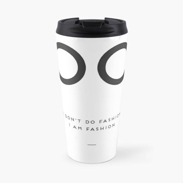 Coco Chanel Travel Mug