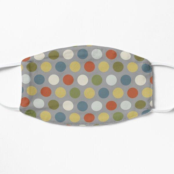 Dots Flat Mask