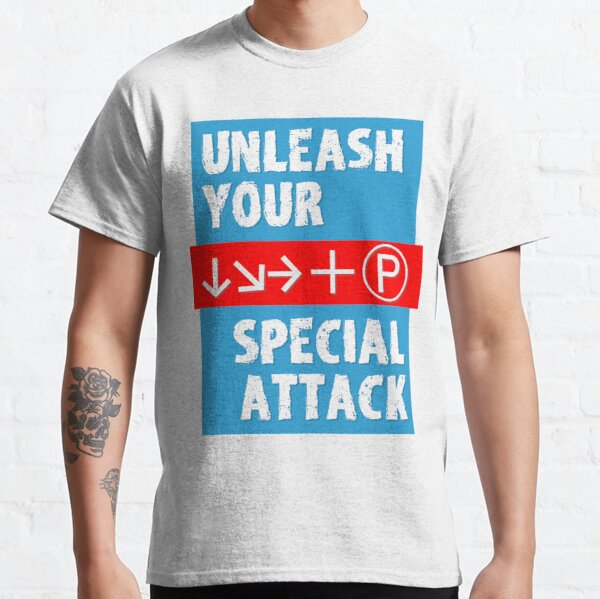 Special Attack Classic T-Shirt
