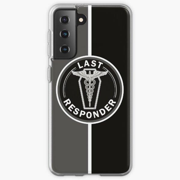 Last Responder Samsung Galaxy Soft Case
