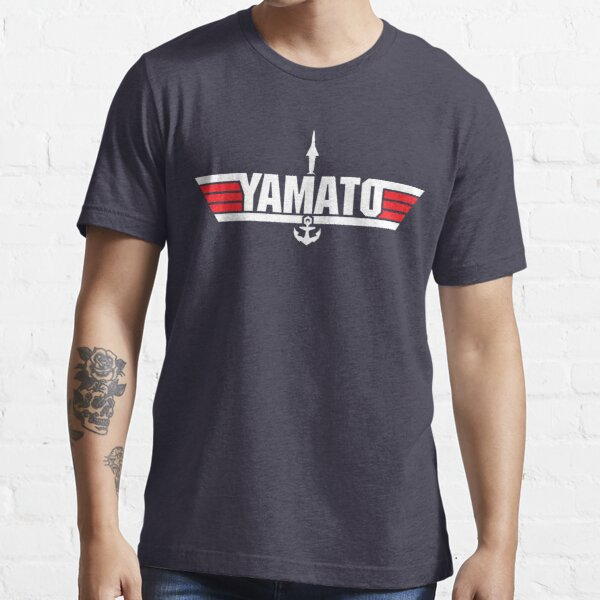 Top Yamato (WR) Essential T-Shirt