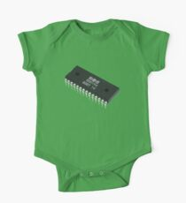SID Chip Kids Clothes