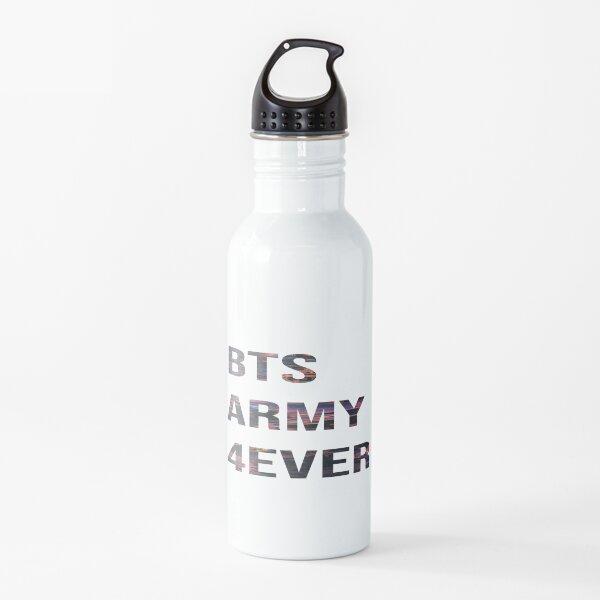 Ejercito Botella de agua