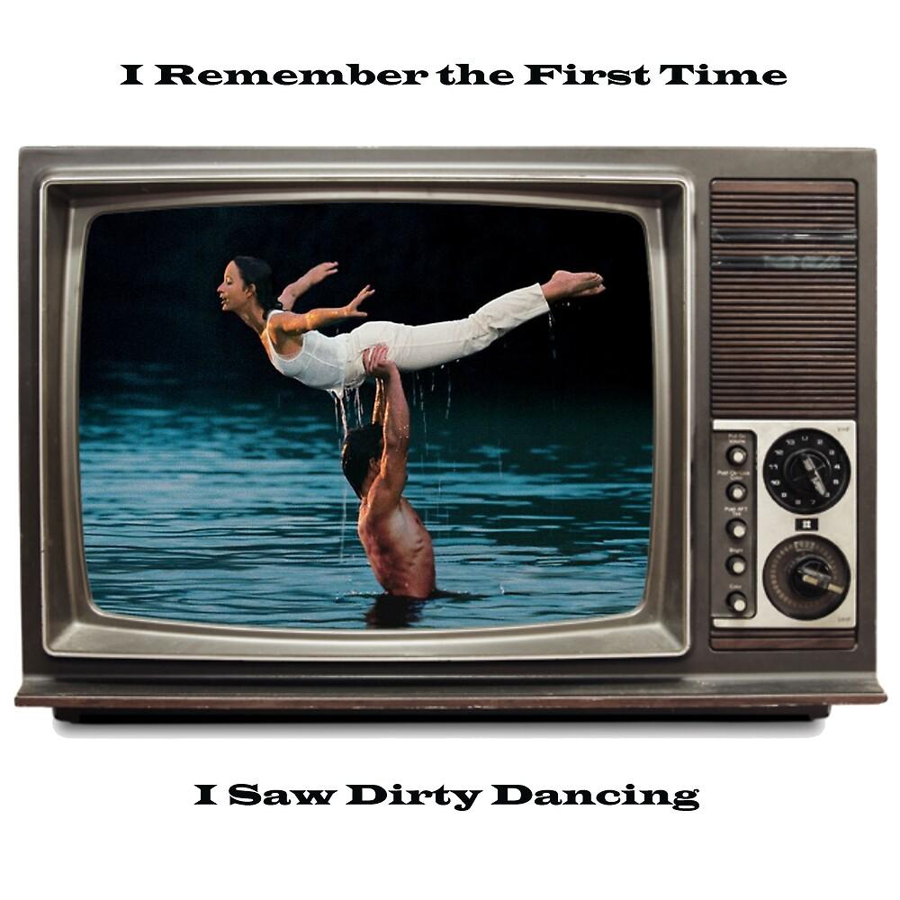 Dirty Dancing Patrick Swayze 2 by leanne-marie93