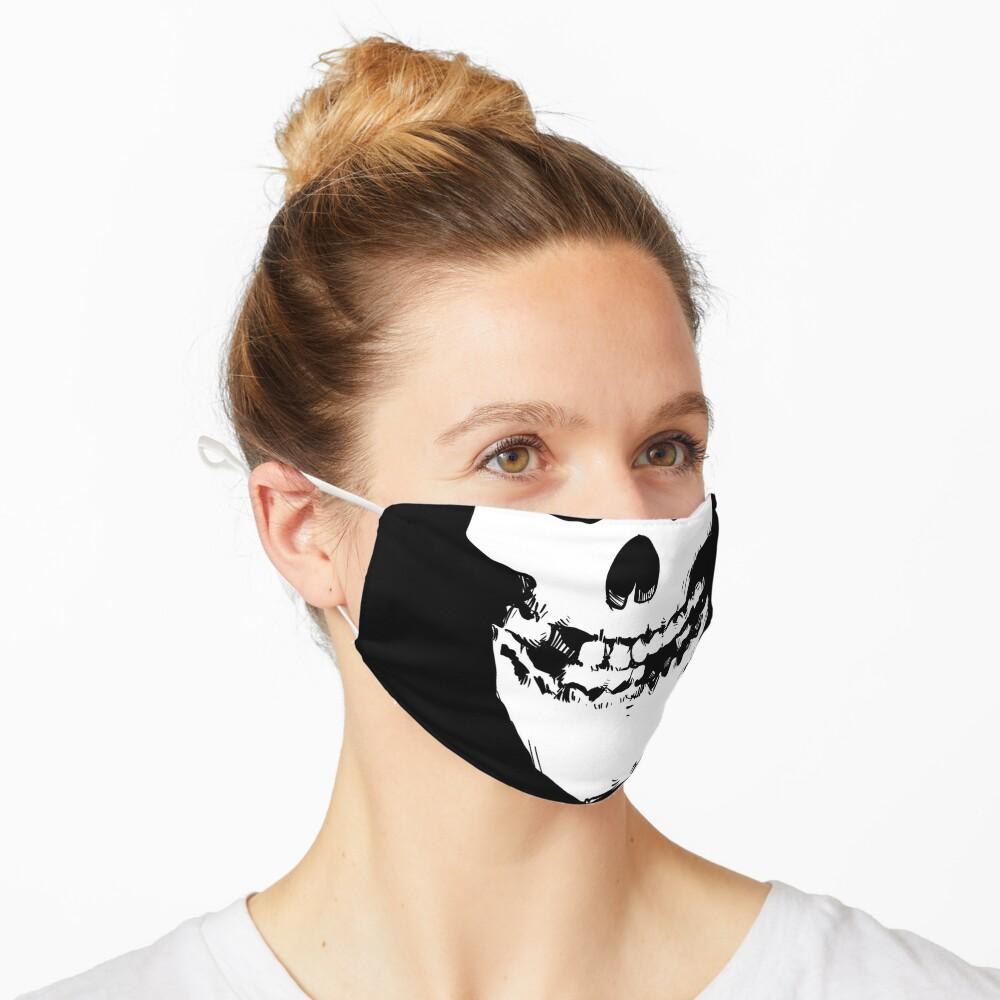 138 Mask Mask