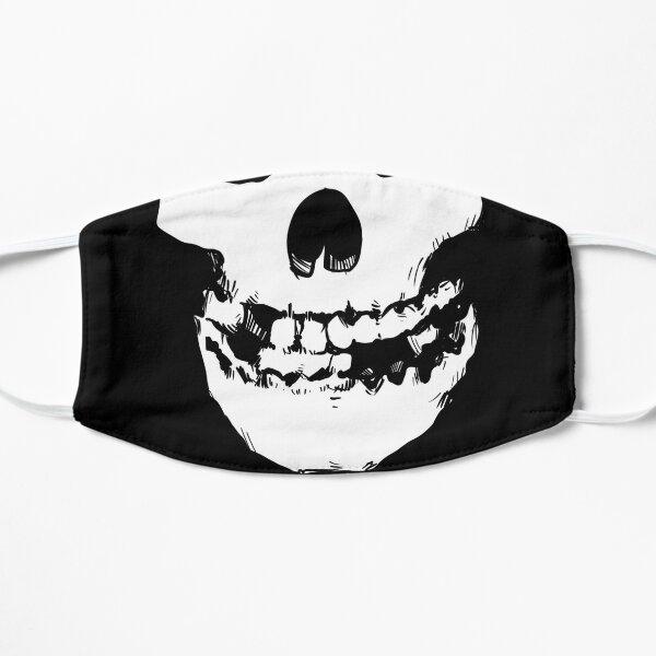 138 Mask Flat Mask