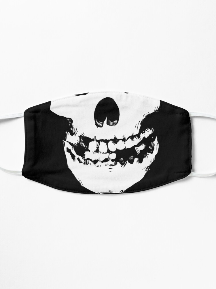 Alternate view of 138 Mask Mask