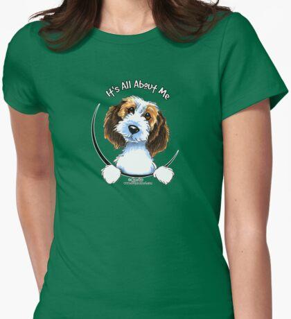 Petit Basset Griffon Vendeen :: Its All About Me T-Shirt