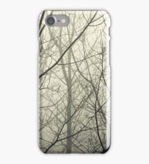 the fog iPhone Case/Skin