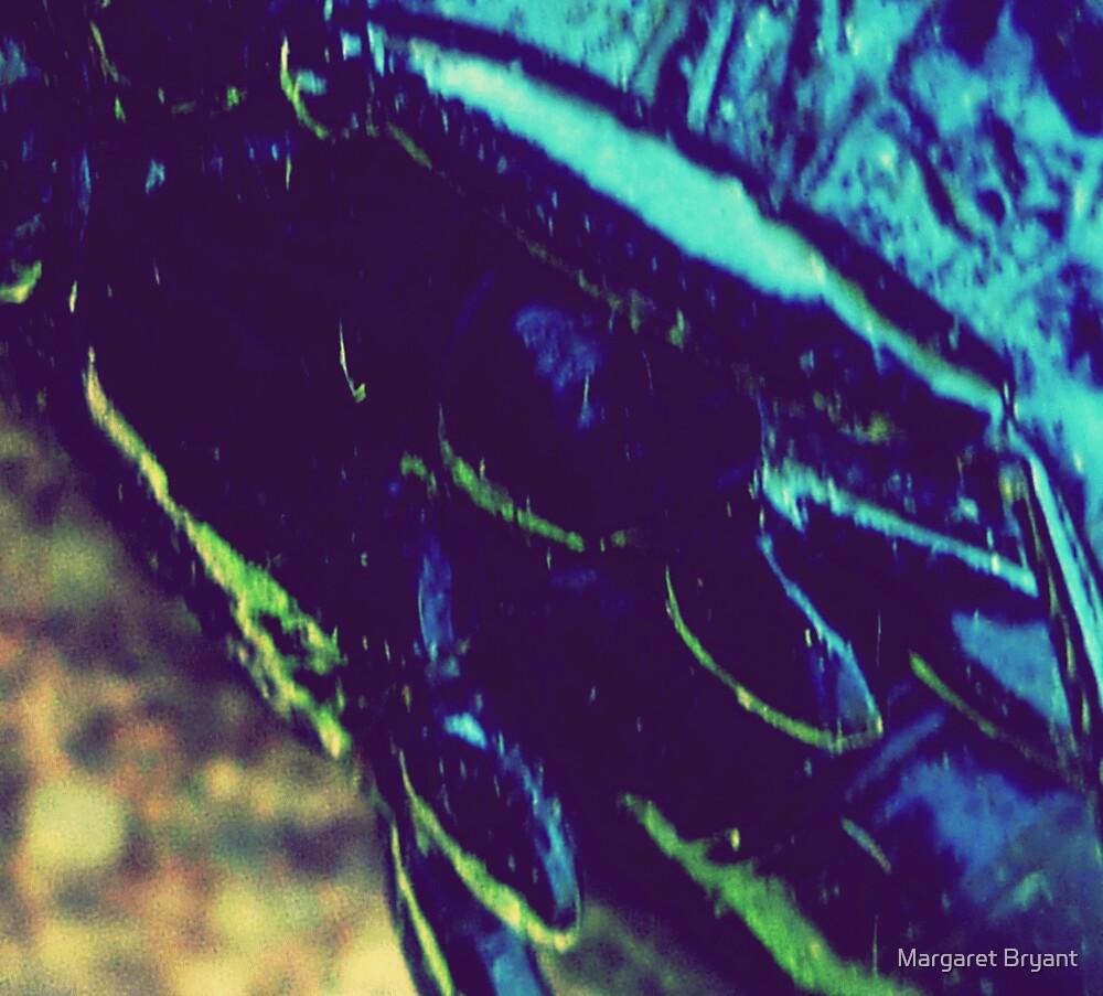 Alien by Margaret Bryant