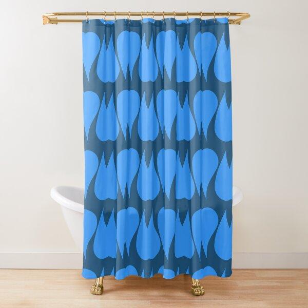 Pamuk Shower Curtain