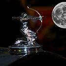 Archer Moon by barkeypf
