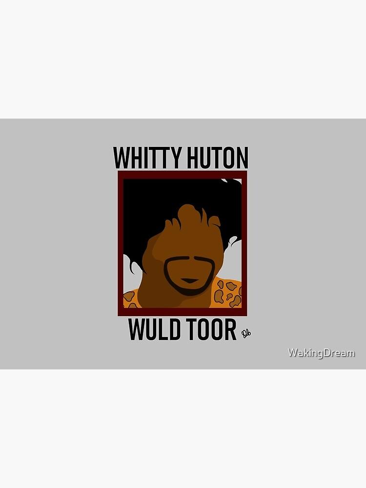 Whitty Huton by WakingDream