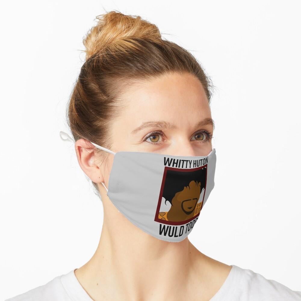 Whitty Huton Mask