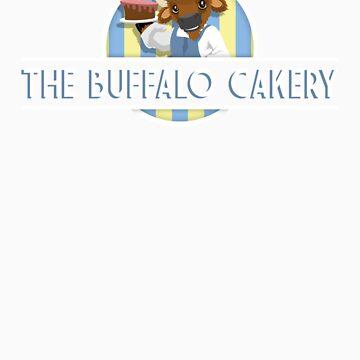 The Buffalo Cakery by blueandgold923