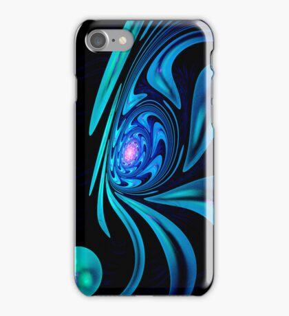 MEGACOSM JOURNEY iPhone Case/Skin