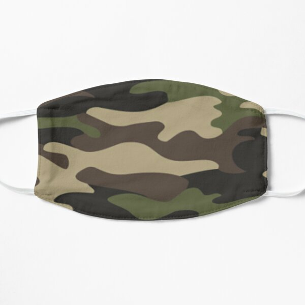 Camouflage face mask.USA ARMY Small Mask