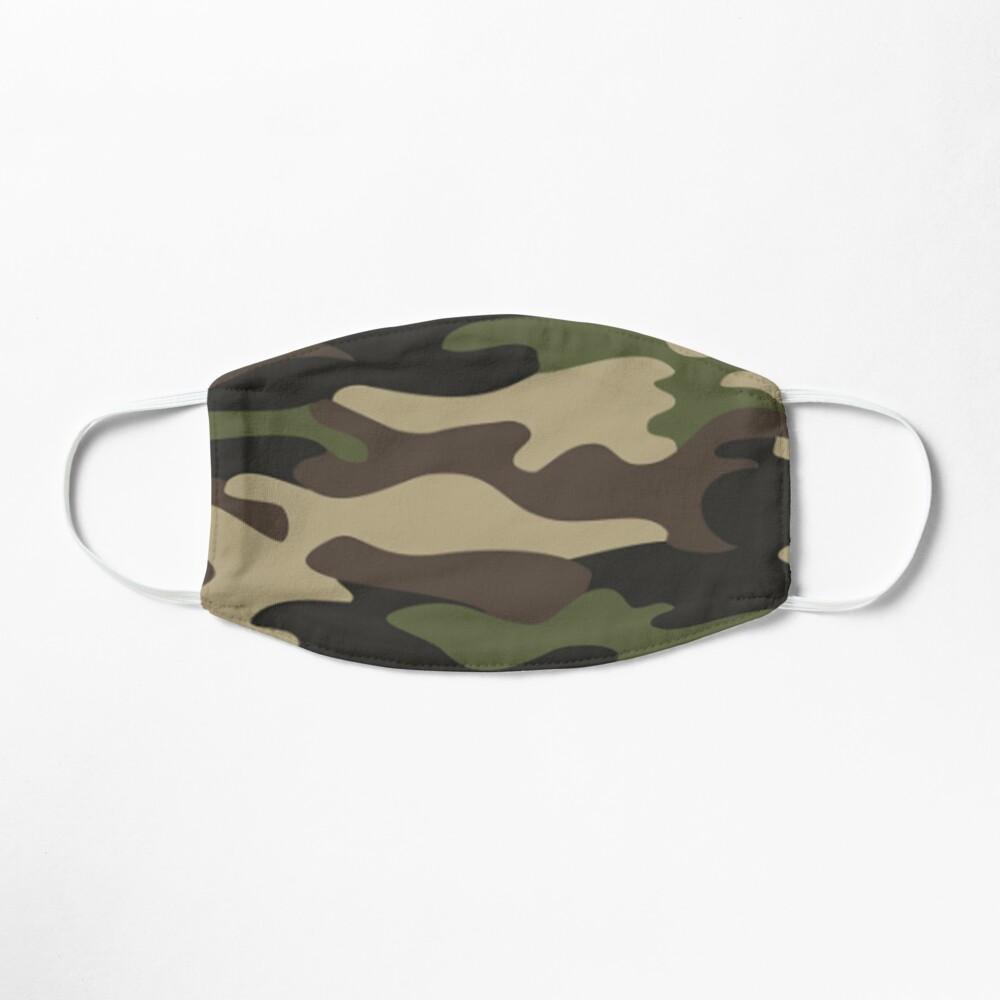 Camouflage face mask.USA ARMY Mask