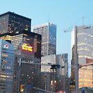 City Nights II by livelearn50