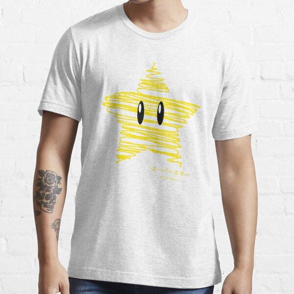 starman -scribble- Essential T-Shirt