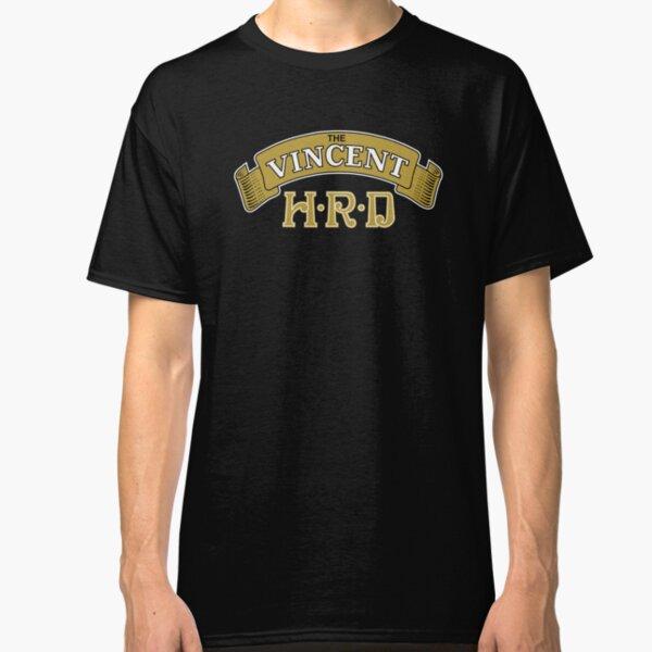 Vincent HRD Shirt, Sticker, Hoodie Classic T-Shirt