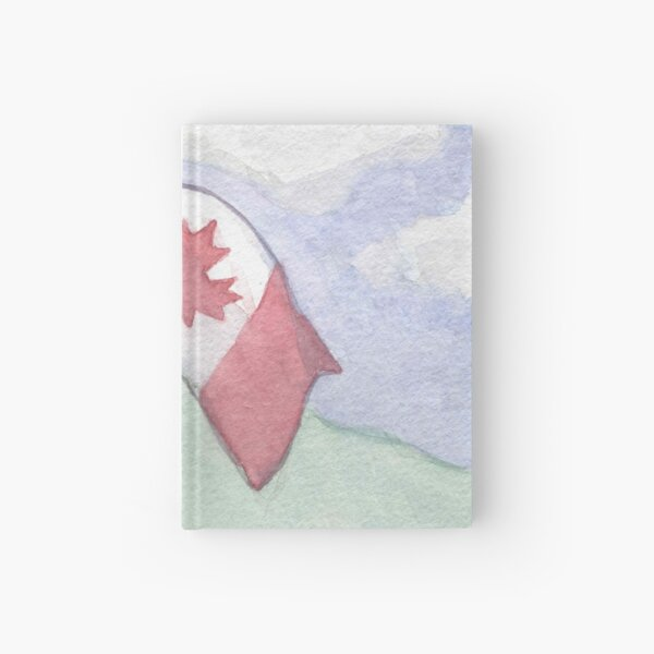 Strong and Free Hardcover Journal