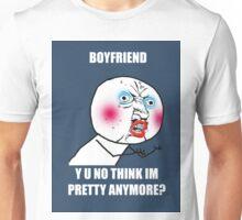 Y U NO BUY THIS SHIRT? Unisex T-Shirt