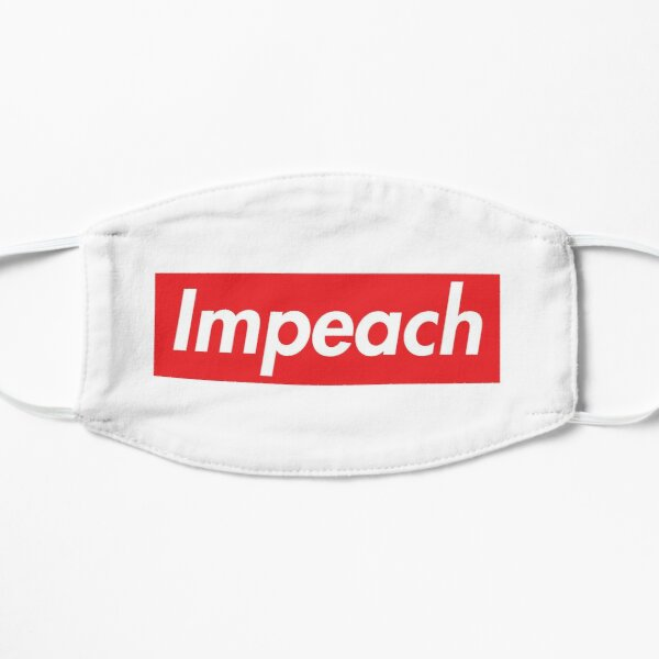 Impeach Supreme Mask