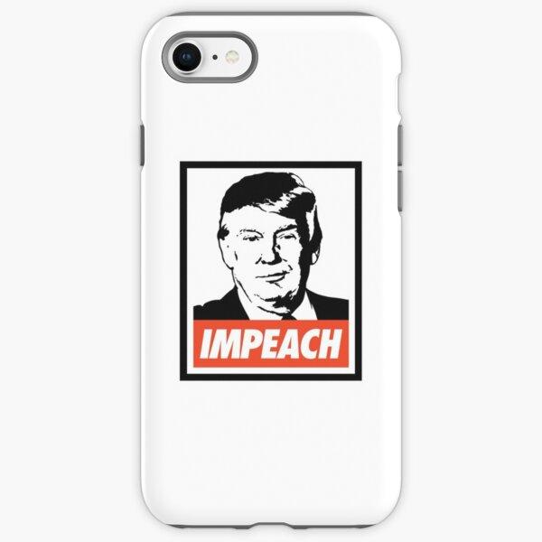 Impeach Trump  iPhone Tough Case