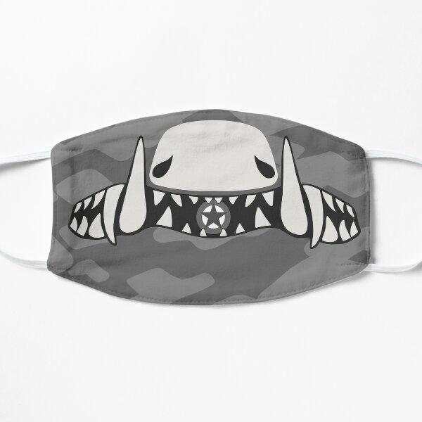 Hog Fighter Teeth Mask