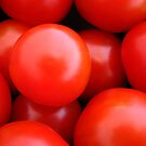 Cherry Tomatoes by LifeisDelicious