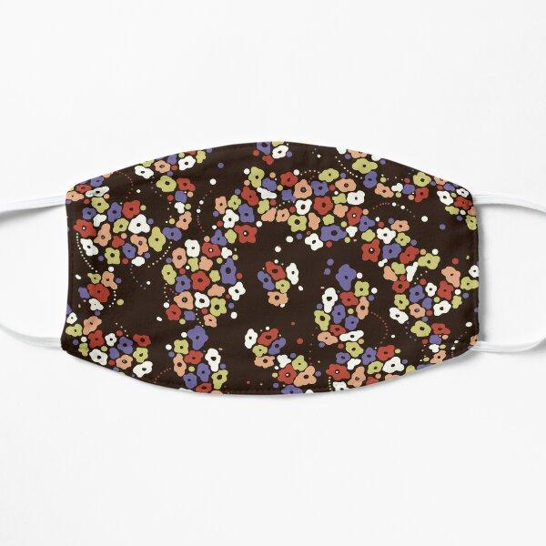 Amelia Shepherd Top Scrub Cap Flat Mask