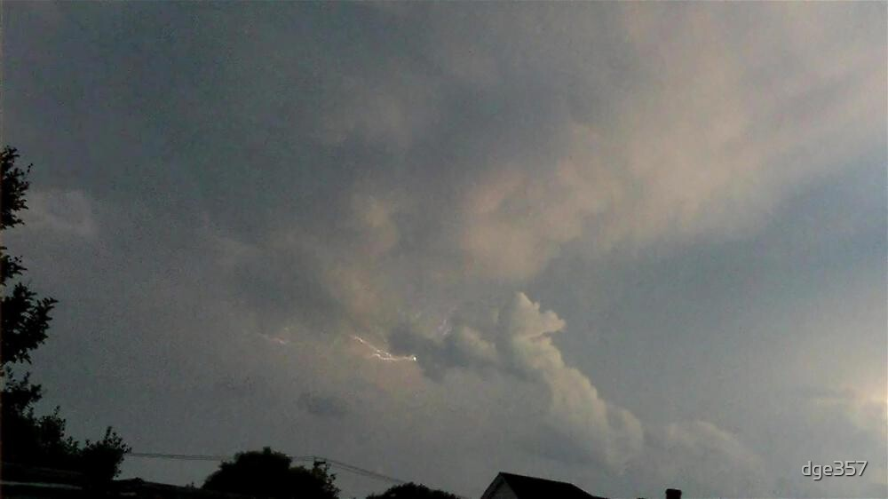 May 5 2012 Storm 106 by dge357