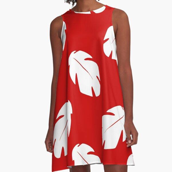 Liloesque A-Line Dress
