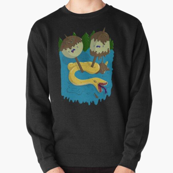 Princess Bubblegum's Rock T-shirt  Pullover Sweatshirt