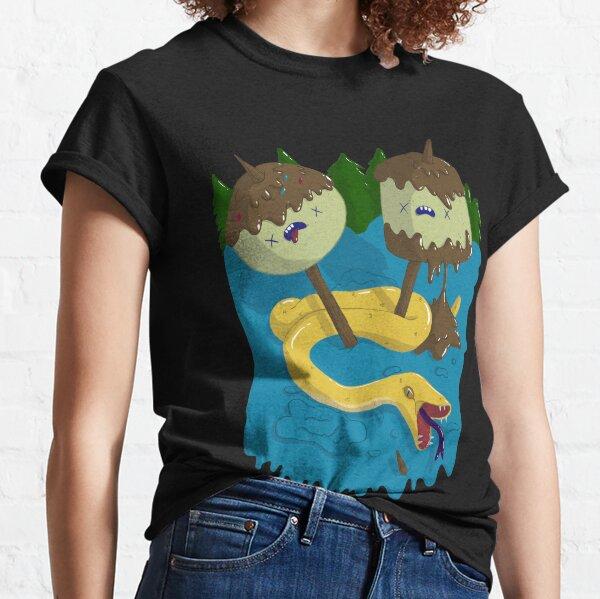 T-shirt Princess Bubblegum's Rock T-shirt classique