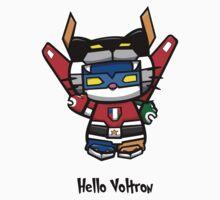 Hello voltron