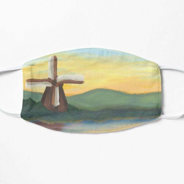 Mondrian - The Windmill Mask