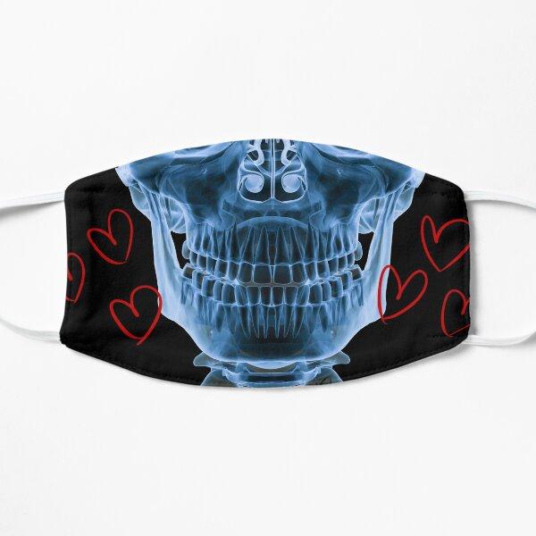 Medical imaging technologist Flat Mask