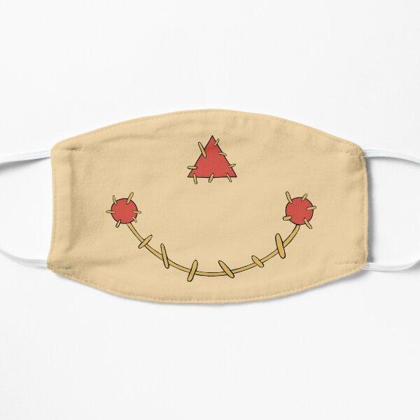 Scarecrow Smile Flat Mask